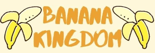 バナナキングダム